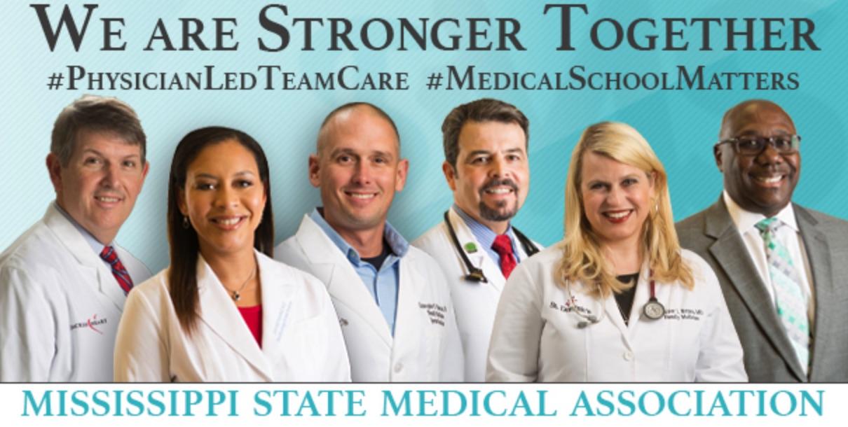 Mississippi State Medical Association